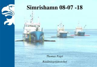 Simrishamn 08-07 -18
