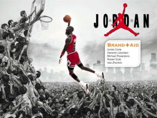 History of the Air Jordan
