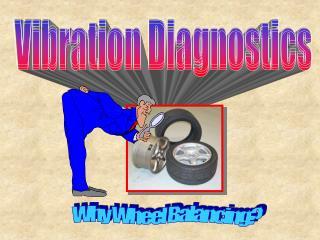 Vibration Diagnostics
