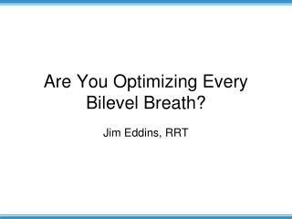 Are You Optimizing Every Bilevel Breath?