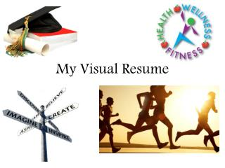 My Visual Resume
