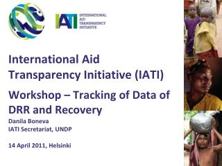 Why improve aid transparency?