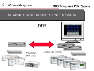 INTGRATED PROTECTION AND CONTROL SYSTEM