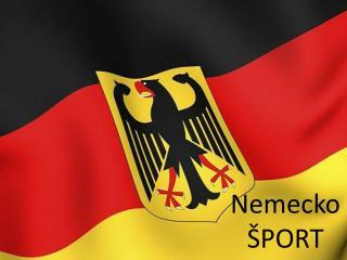 Nemecko �PORT