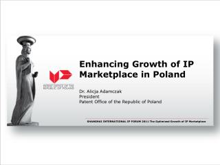 Enhancing Growth of IP Marketplace in Poland