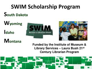 SWIM Scholarship Program