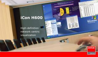 iCon H600