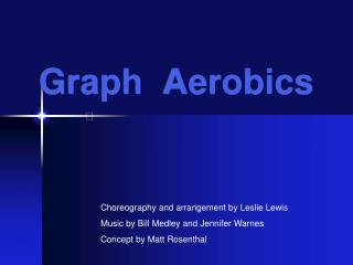 Graph  Aerobics