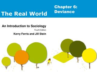 Chapter 6: Deviance