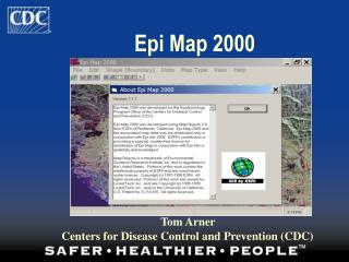 Epi Map 2000