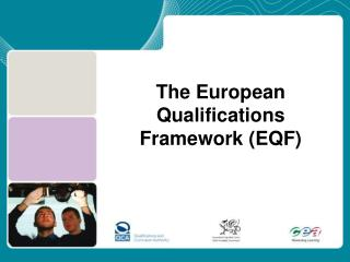 The European Qualifications Framework EQF