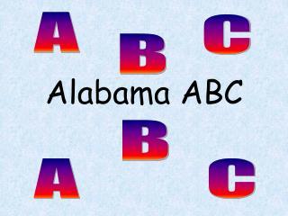 Alabama ABC