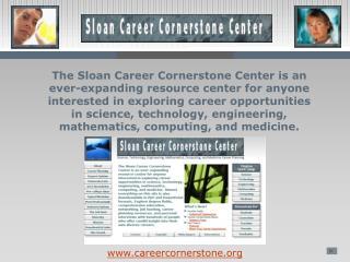 careercornerstone