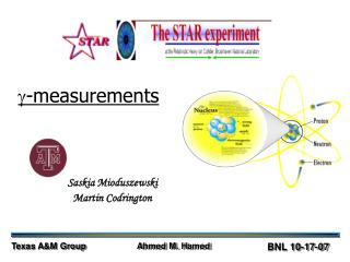 ?-measurements