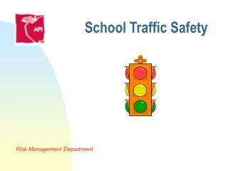 School Traffic Safety