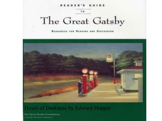 Hours of Darkness by Edward Hopper