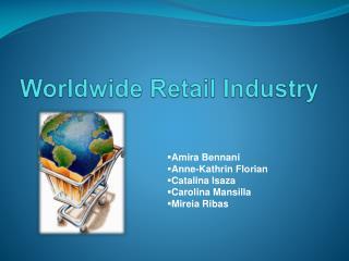 Worldwide Retail Industry