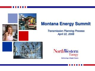 Montana Energy Summit