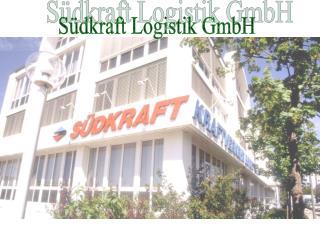 S�dkraft Logistik GmbH