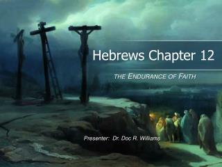 Hebrews Chapter 12
