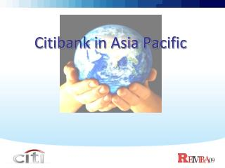 Citibank in Asia Pacific