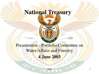 National Treasury