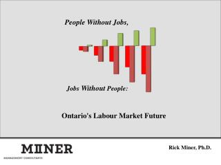 Ontario's Labour Market Future