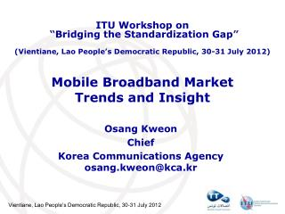 Mobile Broadband Market  Trends and Insight