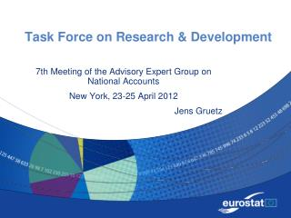 Task Force on Research & Development