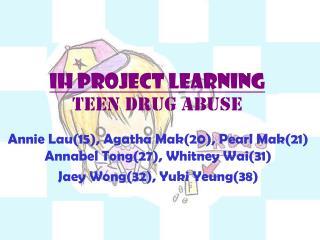 Annie Lau(15), Agatha Mak(20), Pearl Mak(21) Annabel Tong(27), Whitney Wai(31)
