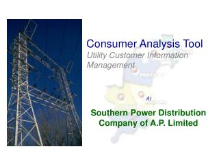 Consumer Analysis Tool Utility Customer Information Management