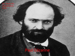 Paul C é zanne