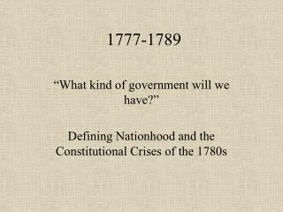 1777-1789