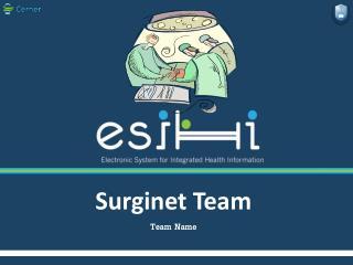 Surginet  Team  Team Name