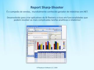 Report Sharp-Shooter