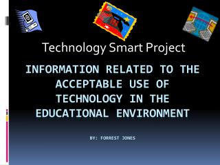 Technology Smart Project
