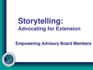 Empowering Advisory Board Members