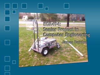 EGR494: Senior Project in Computer Engineering