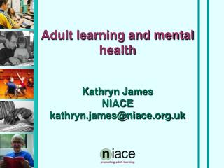 Adult learning and mental health