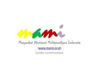 m a m i