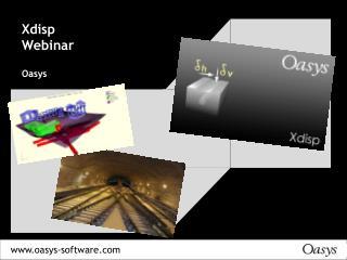 Xdisp Webinar