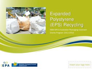 Expanded Polystyrene (EPS) Recycling
