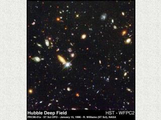 """Das interstellare Medium ist der """"Stoff"""" zwischen den Sternen"""