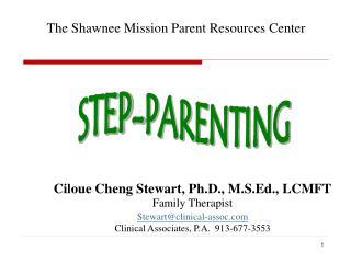 STEP-PARENTING