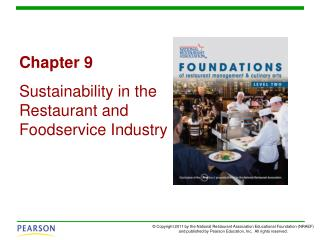 Chapter 9 Sustainability in the Restaurant and Foodservice Industry