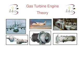 Gas Turbine Engine Theory