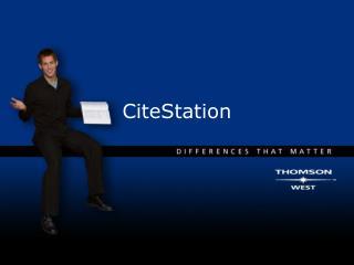 CiteStation