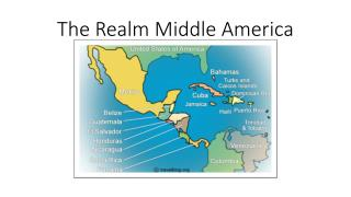 The Realm Middle America