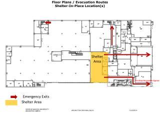 Emergency Exits