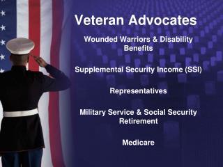 Veteran Advocates